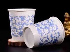 纸杯及纸碗定制